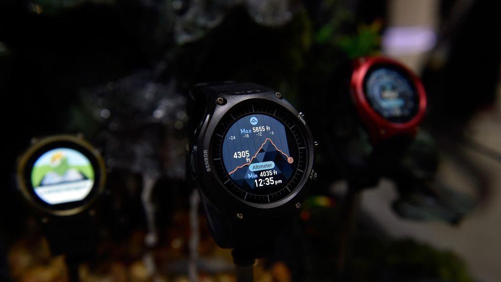 Apakah Smartwatch Tahan Banting Casio Masuk Indonesia?