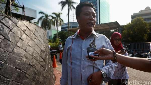 Anggota DPR F-Gerindra: Saya Tak Pernah Terima Fee di Komisi V
