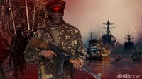 Infiltrasi Anggota Abu Sayyaf di Filipina Jadi Pegawai Polisi