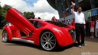 Setop Jual Kendaraan Bensin Mulai 2040, Simak Sejarah RI Bikin Mobil Listrik