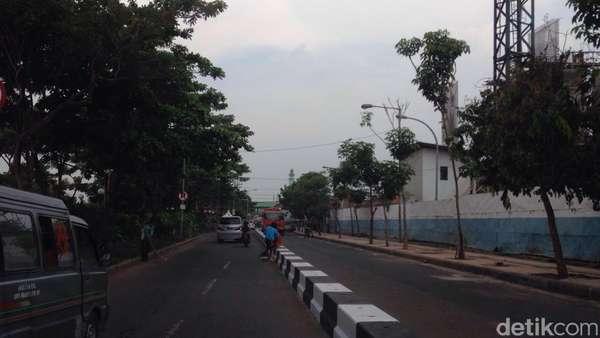 Harmonisasi Sunda-Jawa, Akan Ada Nama Jalan Siliwangi di Surabaya