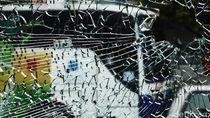 Bukan Perampok, Pelempar Batu di JPO Pondok Gede Anak-anak Iseng