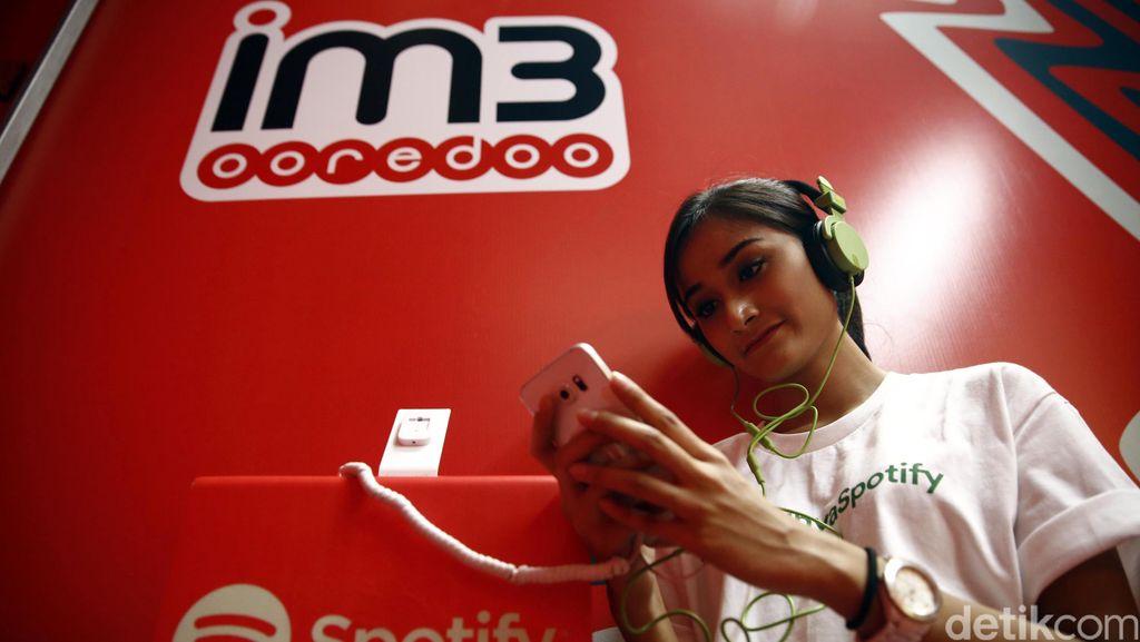 Indosat Ambil Sisi Positif Registrasi SIM Card