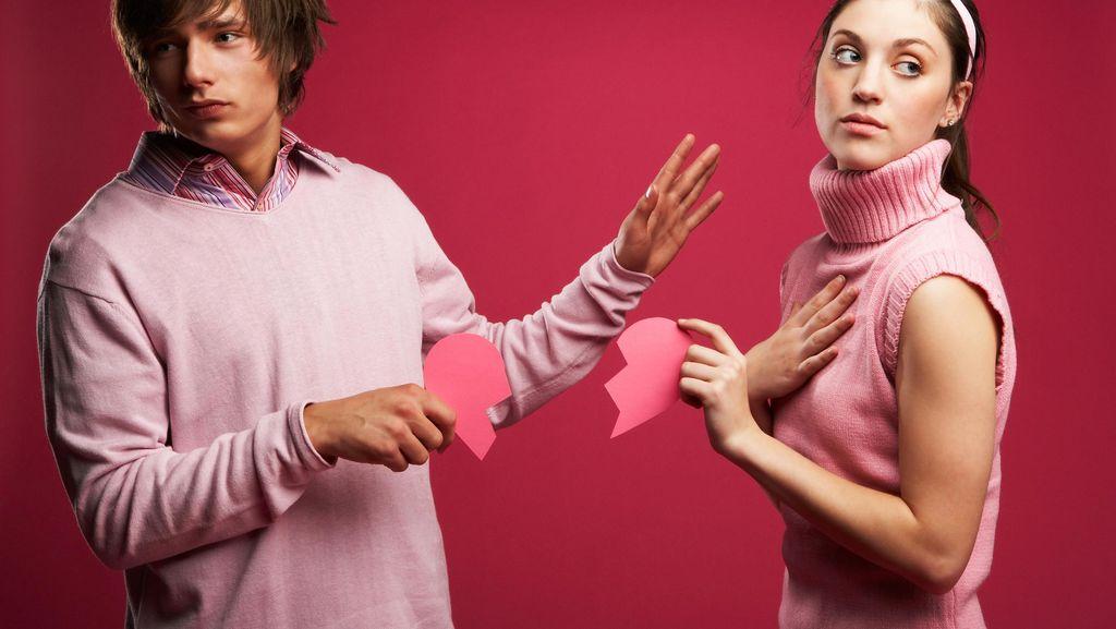 Wanita Ini Beri Ancaman pada Suami Akan Bunuh Diri, Alasannya Konyol