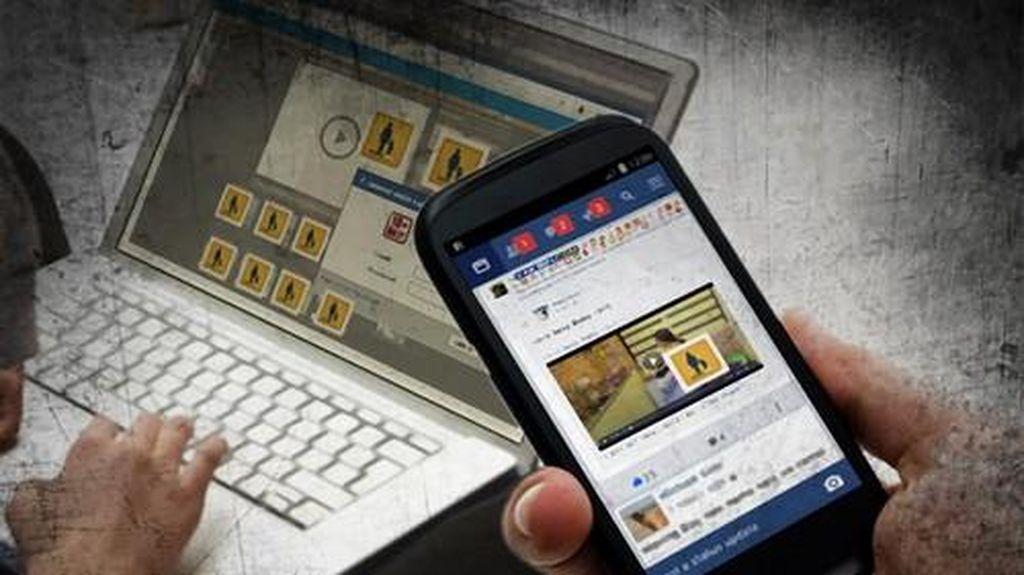Kenali Persekusi, Gejala Sweeping di Media Sosial