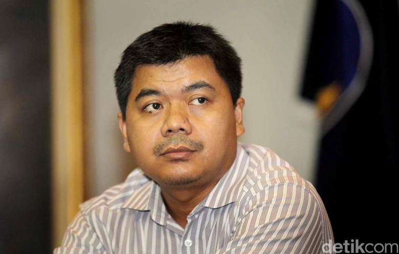 Profil Juri Ardiantoro: Awalnya Guru, Kini Jadi Ketua KPU