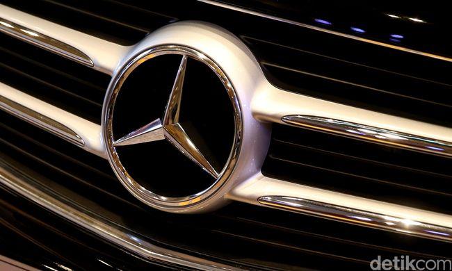 GIIAS 2021 Tanpa Mercedes-Benz