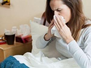 Cegah Flu dan Pilek dengan Ikuti 10 Pola Makan Ini (2)