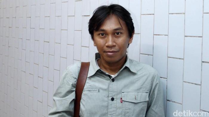 Ahli sejarah JJ Rizal