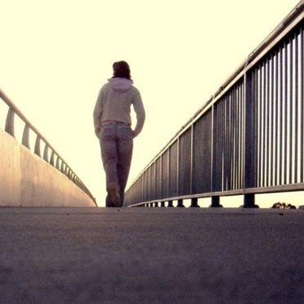 Jembatan Gantung di Prancis Tiba-tiba Roboh, 1 Anak Tewas