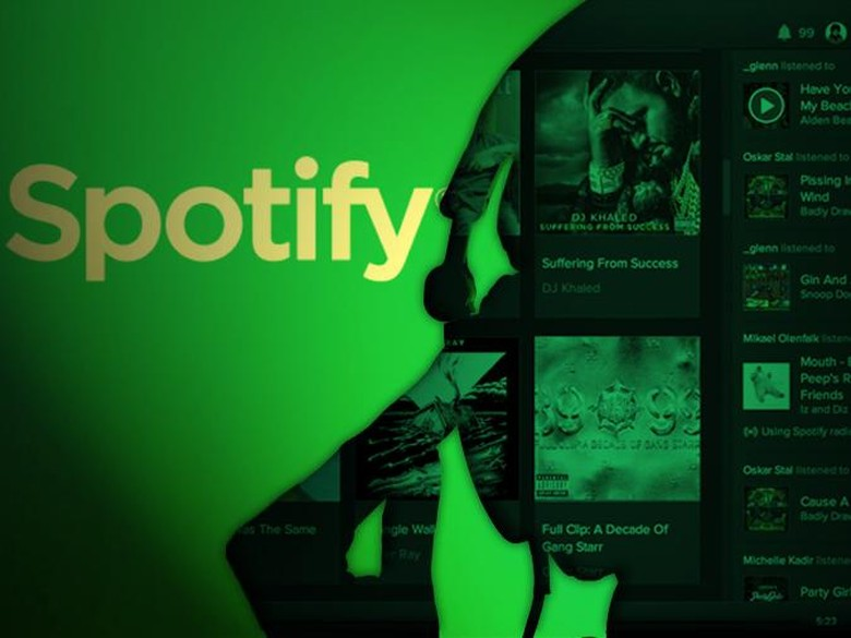 8,2 Miliar Kali, Ini Lagu yang Paling Sering Diputar di Spotify