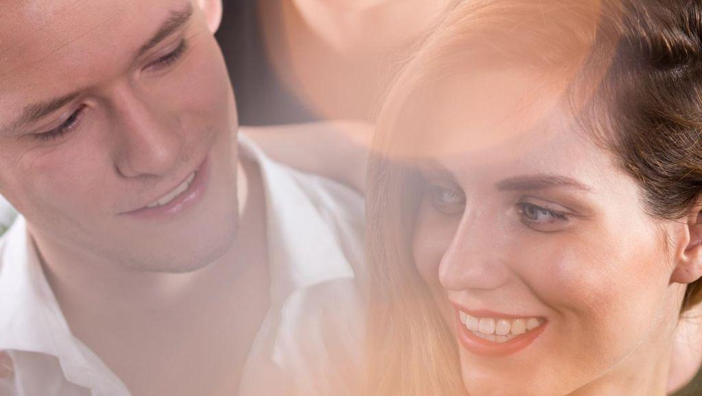 Kisah Pilu Istri Hamil yang Minta Suami Tinggalkan Selingkuhan