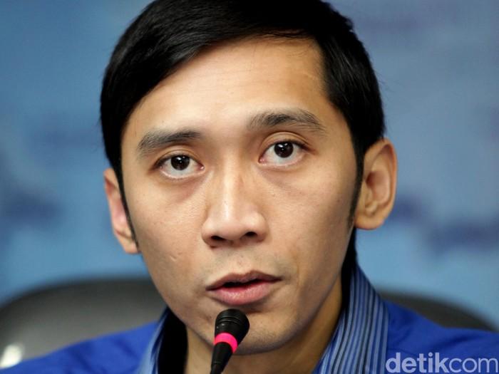 Edhie Baskoro Yudhoyono, Ibas