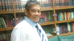 Ngopi-ngopi Hakim Kasus BLBI Berujung Sanksi