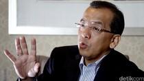 KPK Periksa Emirsyah Satar untuk Tersangka Soetikno Soedarjo