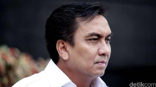 Soal Anulir Mutasi Pati TNI, F-PDIP: Pasti Marsekal Hadi Punya Dasar