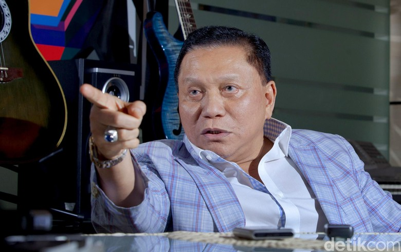 Tindak Lanjut TPF Munir yang Diserahkan ke SBY: Hendropriyono Tak Terlibat