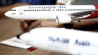Sempat Kacau Seharian, Penerbangan Sriwijaya Air Sudah Normal Lagi