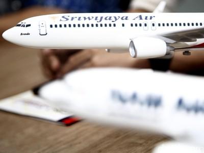 Masih Suasana Valentine, Sriwijaya Air Tawarkan Promo Menarik