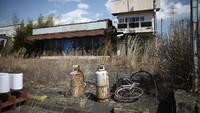 Limbah Air dari PLTN Fukushima Bisa Rusak DNA Manusia