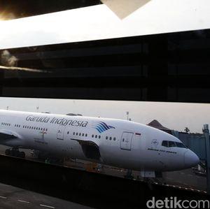 Ini Transaksi Aneh yang Bikin Garuda Indonesia Bisa Untung