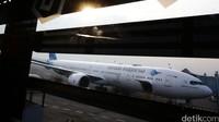 Garuda Indonesia akan Buka Penerbangan Langsung dari dan ke Bali