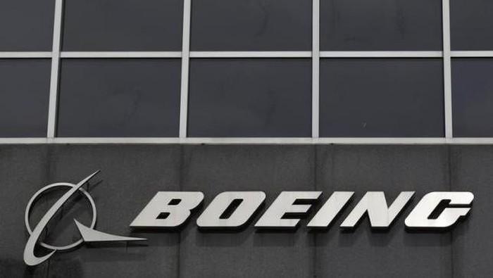 Produsen pesawat asal AS