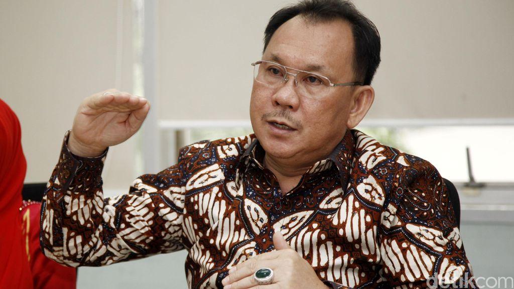 Garuda Caplok Operasional Sriwijaya, Kepemilikan Saham Tak Berubah