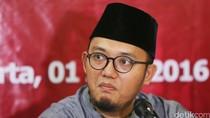 Pemeriksaan Dahnil Anzar Terkait Kasus Dana Kemah Ditunda