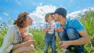 Saran Psikolog Agar Anak Tumbuh Jadi Pribadi Sangat Keren