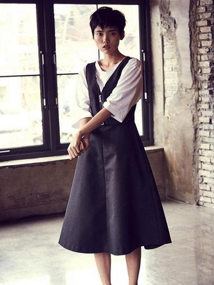 Foto: Facebook Asias Next Top Model