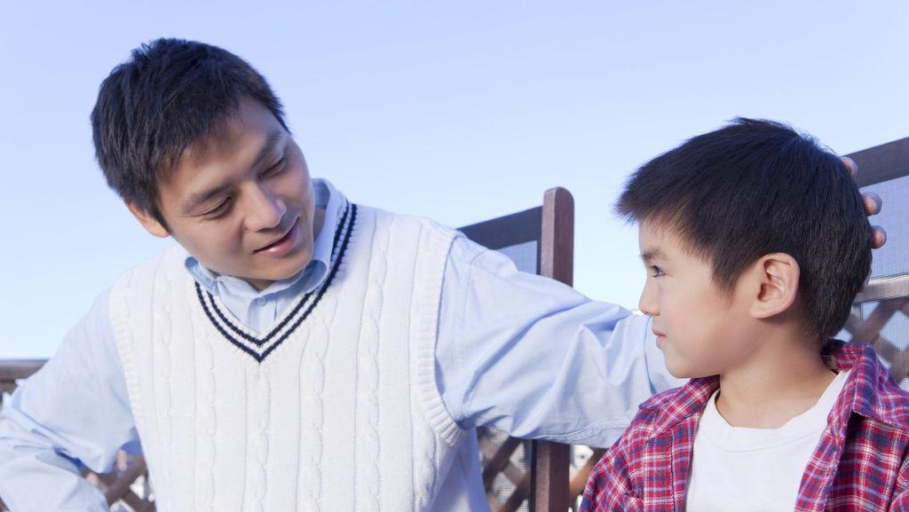 Memahami Hal-hal dari si Anak Sulung yang Biasanya Menonjol