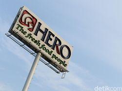 HERO Tutup 26 Toko dan PHK 532 Karyawan