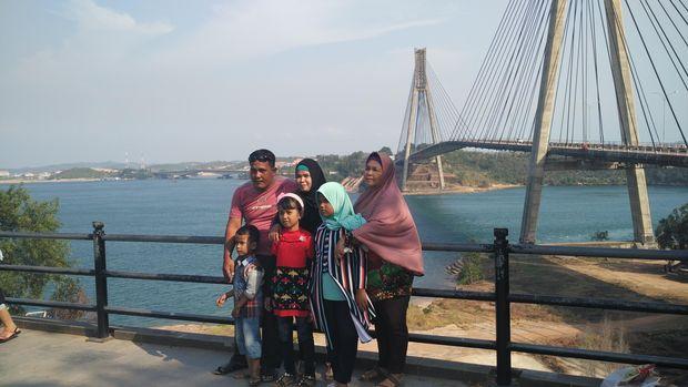 Jembatan Barelang, Warisan Mendiang BJ Habibie di Batam