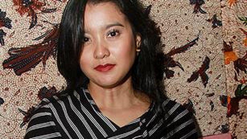 Foto: Bergaya Stylish dengan Lurik Ala 7 Selebriti Indonesia