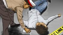 Polisi yang Tebus Jasad Korban Kecelakaan Sempat Inisiatif Kuburkan Sendiri
