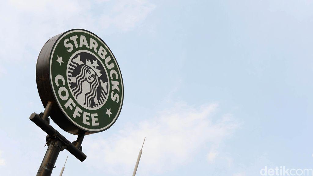 Polisi Usut Kasus Pegawai Starbucks Intip Payudara Pelanggan via CCTV
