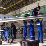 Soal Keringanan Impor Onderdil Pesawat, Ini Solusi Bea Cukai