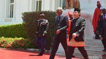 Serahkan Surat Kepercayaan, Dubes RI untuk Senegal Promosikan Industri Strategis RI