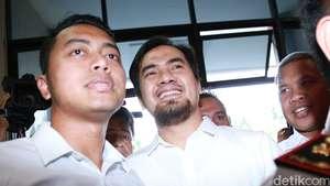 Saipul Jamil Digoyang Dewi Persik