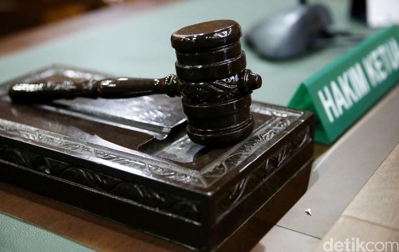 Misteri Keberadaan Hakim Pebinor yang Tiba-tiba Tak Ngantor