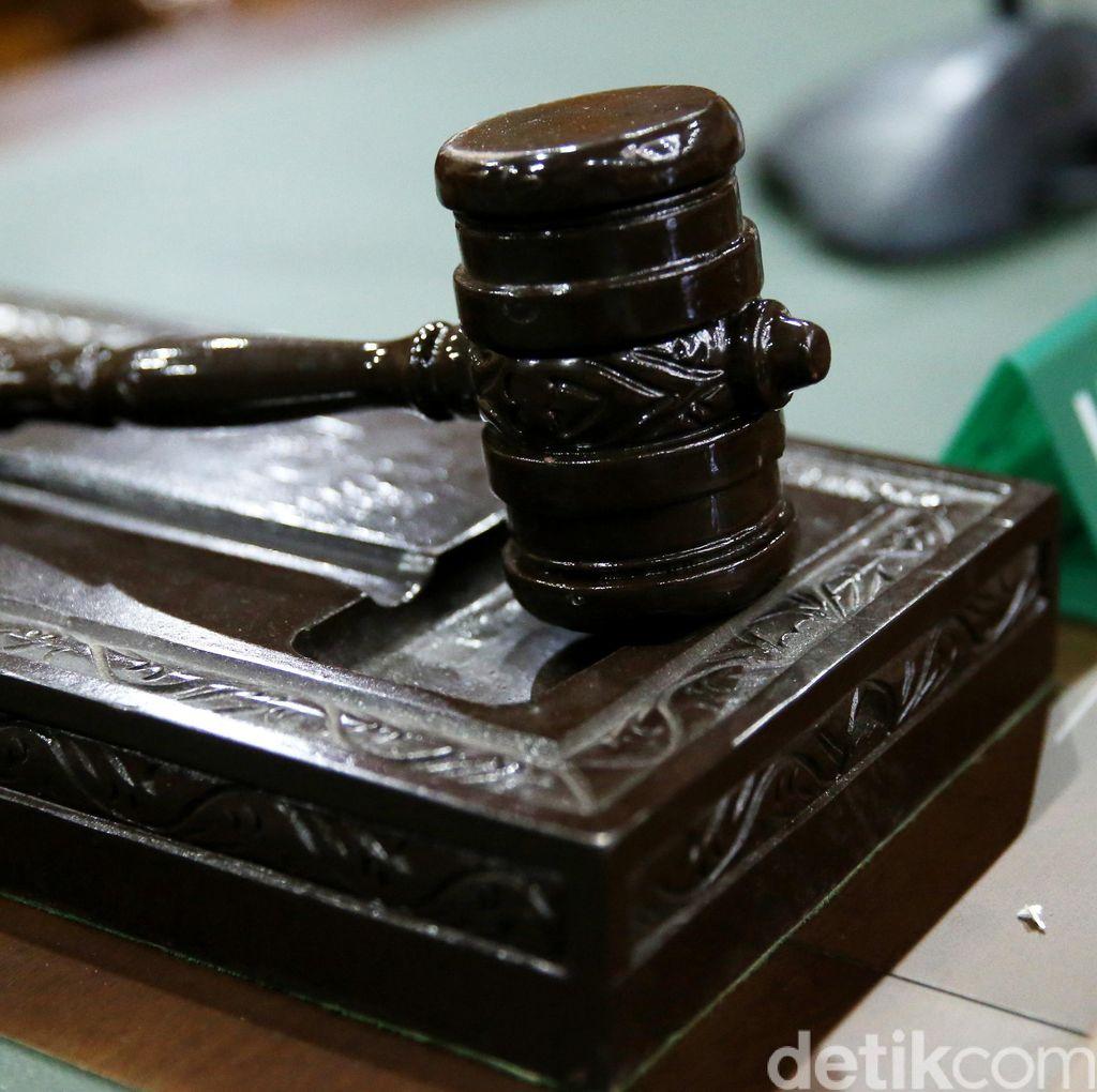 Ibu Pembunuh 3 Anak Kandung di Bali Tetap Dihukum 4,5 Tahun Bui