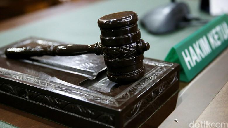 Hakim di Bengkulu Ngamuk di Rumah Dinas Wakapolda dan Acungkan Obeng