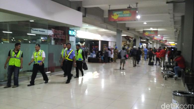 Bandara Halim Kembali Dibuka, 5 Pesawat Siap Take Off