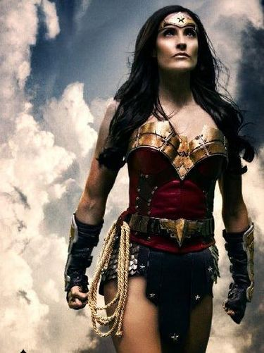 Foto Menapak Tilas Para Aktris Yang Pernah Menjadi Wonder Woman