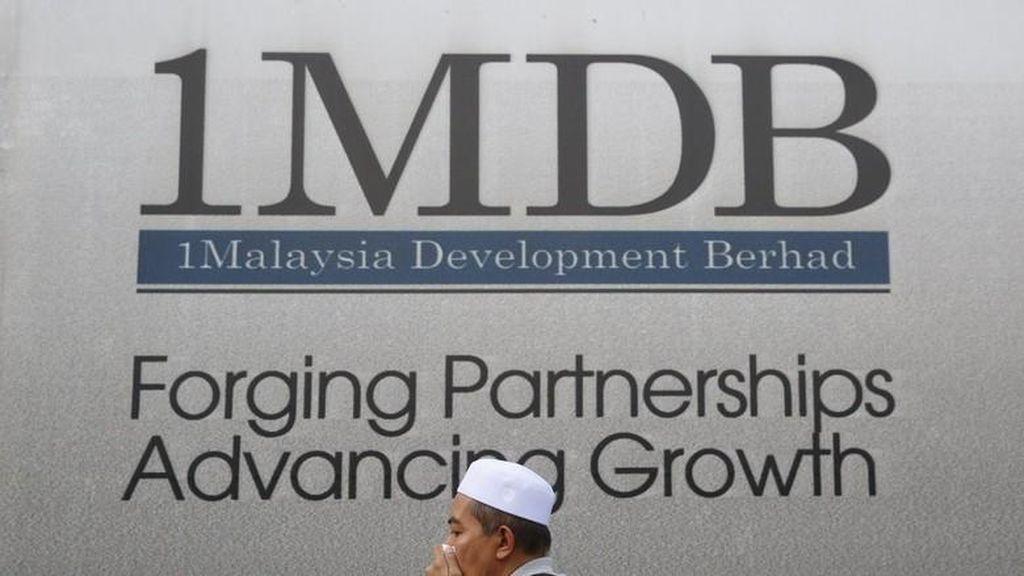 Perusahaan Malaysia 1MDB Dituding Ikut Biayai Produksi Film Hollywood