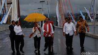 Kilang Masela di Darat, Gubernur: Ini Kado Terindah Buat Rakyat Maluku