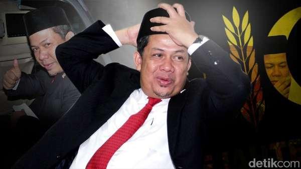 Fahri Hamzah Vs PKS 2-0, Three Points Penentu Ada di Kasasi