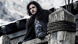Jon Snow Game of Thrones Jalani Rehab Karena Stres