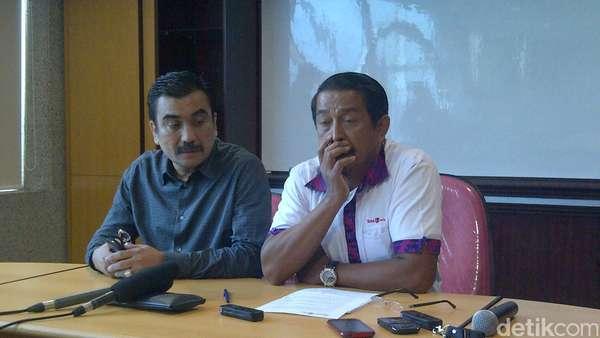 Batik Air vs TransNusa, Apa Ada Peringatan ATC? Ini Kata Lion Group